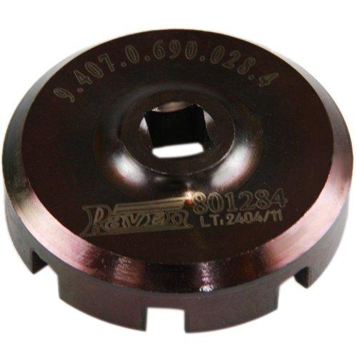chave especial para a tampa traseira do cabeçote do motor mwm sprint