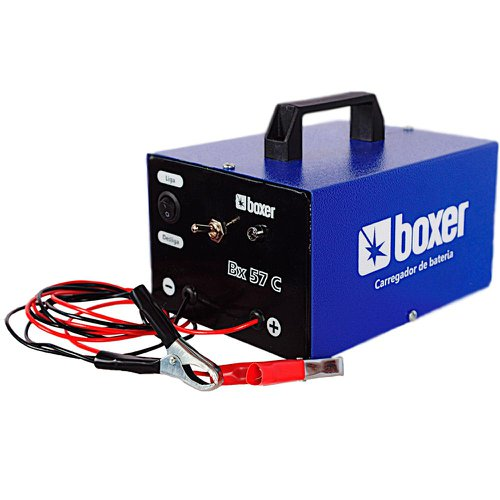 carregador de bateria 12v 5a bivolt monofásico