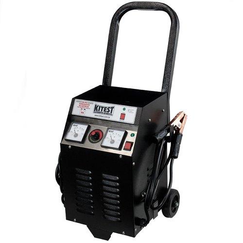carregador de baterias 50a