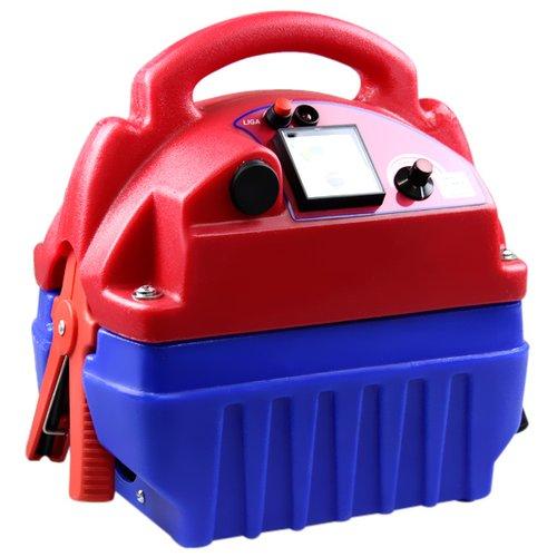 carregador de bateria tuning charger 50a