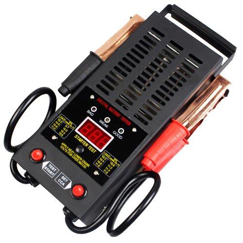 teste de bateria digital 12v 125a