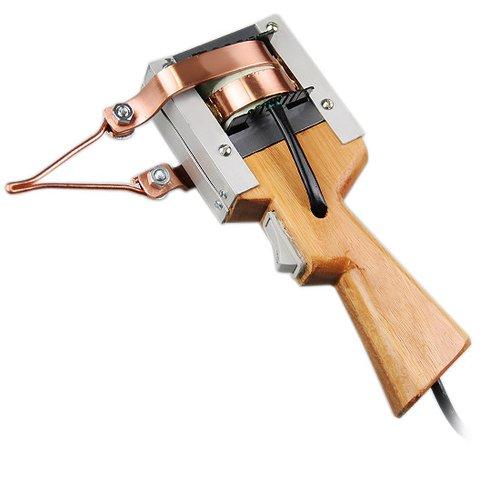 ferro de solda robusto 550w 110v