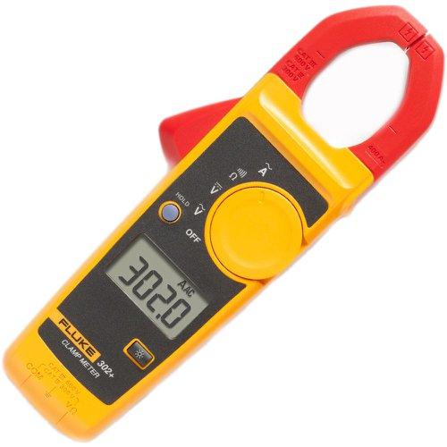 alicate amperímetro digital 303