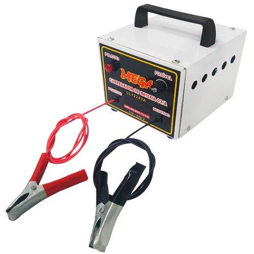 carregador de baterias 12/24v 5a bivolt