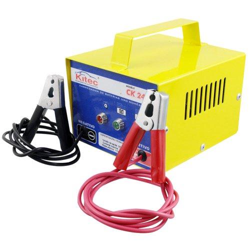 carregador de bateria uso doméstico 3a 24v
