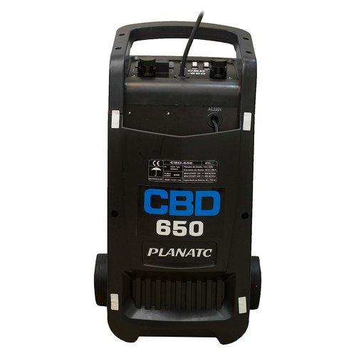 carregador de bateria 12/24v com auxiliar de partida 400a 220v com amperímetro digital