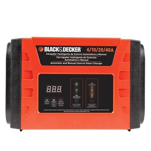 carregador de bateria inteligente 110v