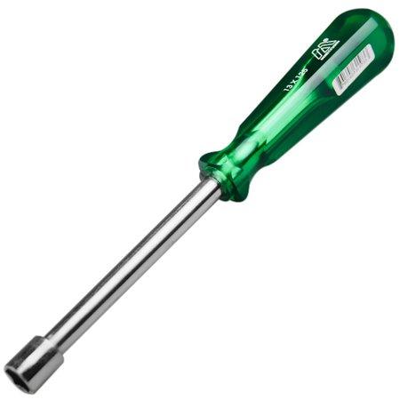 chave canhão de 13 x 125 mm