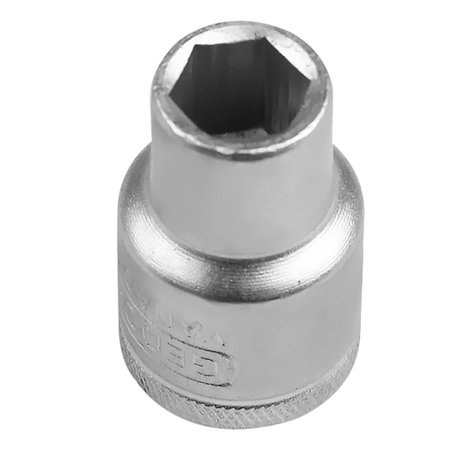 soquete sextavado com encaixe de 1/2 pol. - 11 mm