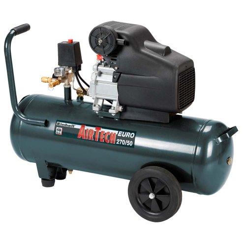 motocompressor de ar 270 l/min 50 litros 1.8 kw 110v