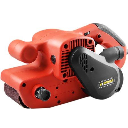 lixadeira de cinta 900w - 220v