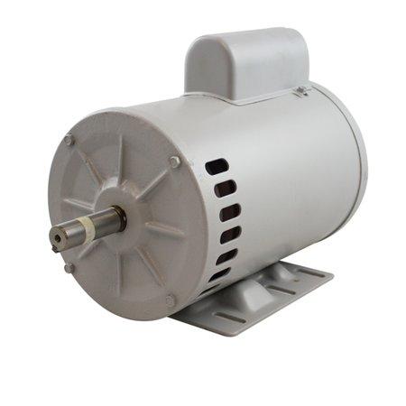motor elétrico nova monofásico 3cv 2 polos