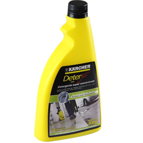 detergente deterjet super concentrado 500 ml