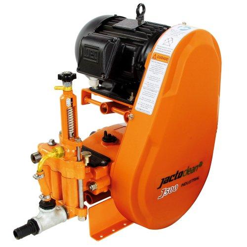 lavadora de média pressão j500 500lbf 3cv trifásico 220v