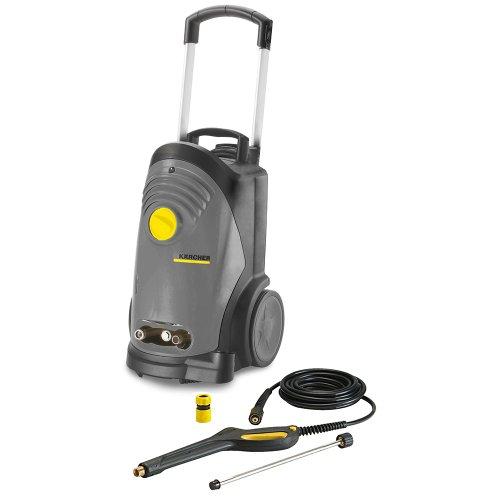 lavadora de alta pressão hd 5/12 c 500 l/h 1740 psi 110v