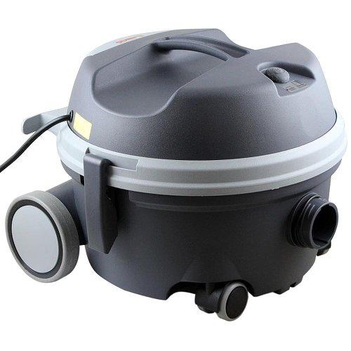 aspirador de pó silencioso 15 litros 1.100w 110v