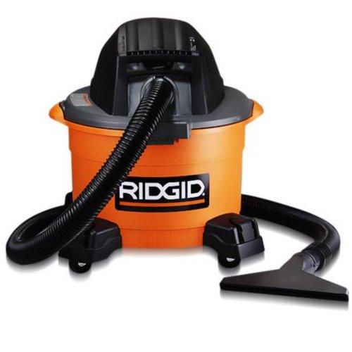 aspirador industrial de pó e líquido 22,74 litros 2,5hp 110v