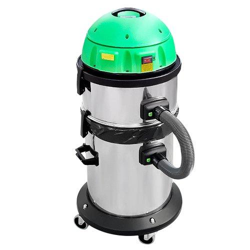 aspirador de sólidos e líquidos com reservatório de 62 litros 1400w - 220v