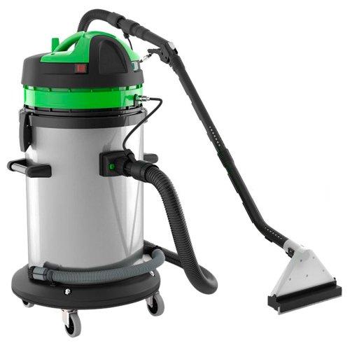 aspirador e extrator de sólidos e líquidos 110v 1200w