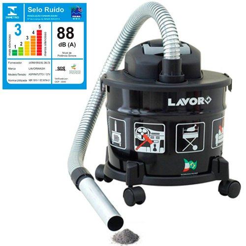 aspirador de pó aspiratutto 1200w 110v