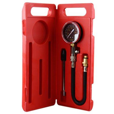 medidor de compressão para motor - 0 a 300 psi