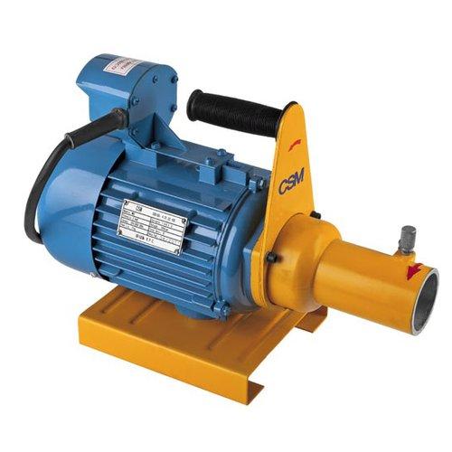 motor de acionamento para mangote da bomba trifásico