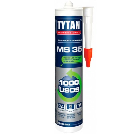 selante base polimero ms35 branco 390g