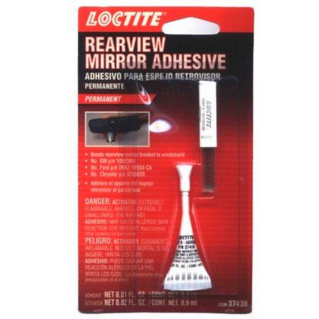 kit adesivo para espelho retrovisor aa 3411