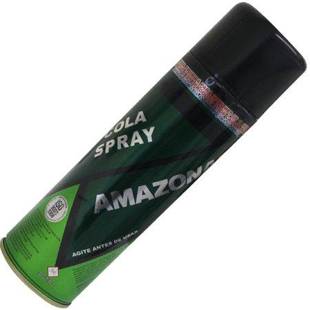 cola de contato spray para tapeçaria 340g