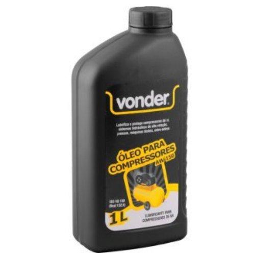 óleo para compressor aw 150 1 litro