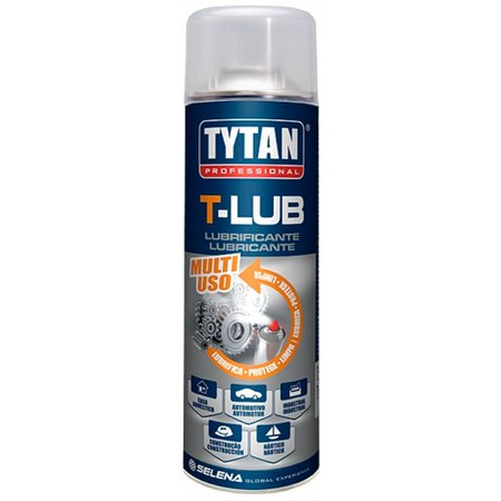 lubrificante spray t-lub 300ml