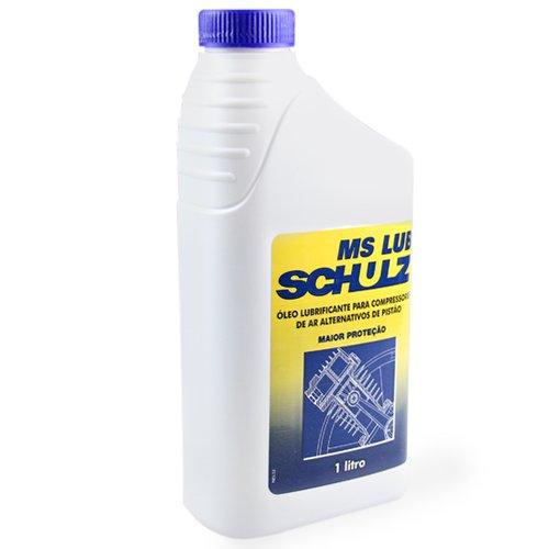 óleo lubrificante para compressor de 1 litro