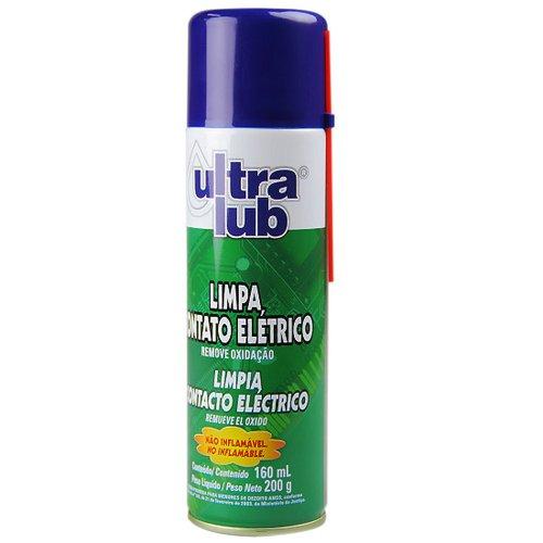 limpa contato elétrico 160 ml