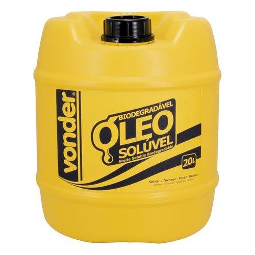 óleo solúvel multiuso 20 litros