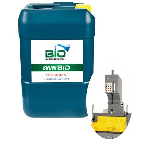 óleo para brunidora de 5 litros - bruni bio