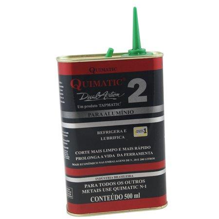 fluído sintético para corte 500ml