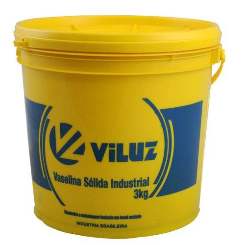 vaselina sólida de 3 kg