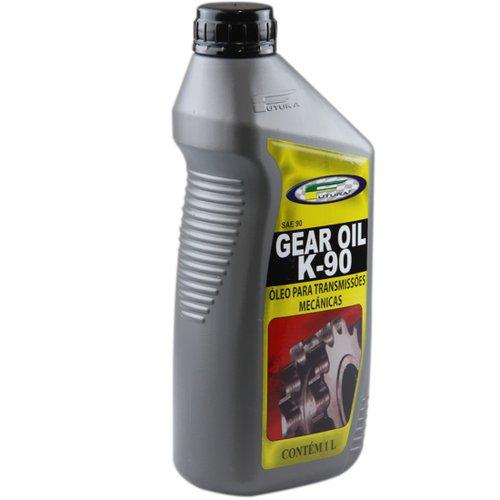 óleo para transmissões mecânicas k90 - 1 litro