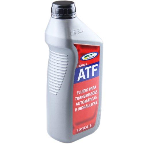 fluído para transmissões automáticas e hidráulicas 1 litro