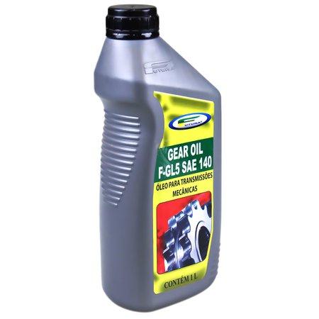óleo para transmissões mecânicas com 1 litro