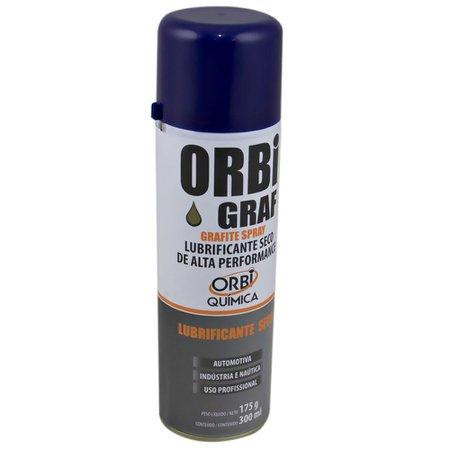 grafite spray 300ml
