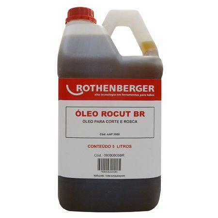 óleo para corte e rosca 5 litros
