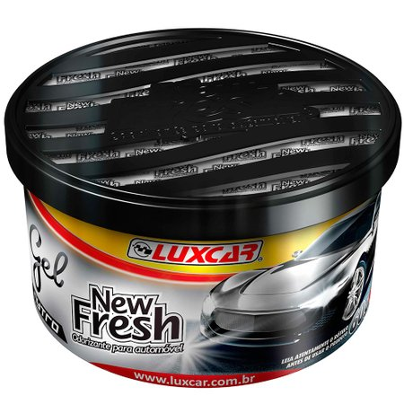 odorizante para automóvel new fresh gel nytro