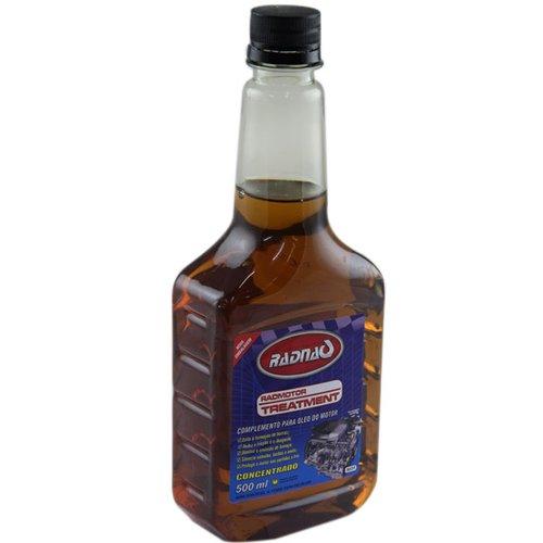 aditivo para óleo radmotor treatment 500ml