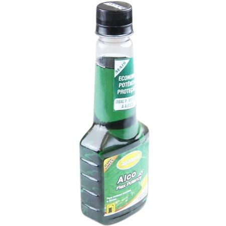 aditivo para motor a álcool - alco flex potency 200 ml