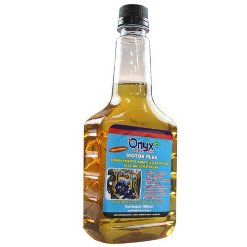 aditivo para óleo motor plus 500ml