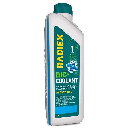 aditivo para radiadores azul 5 litros pronto uso