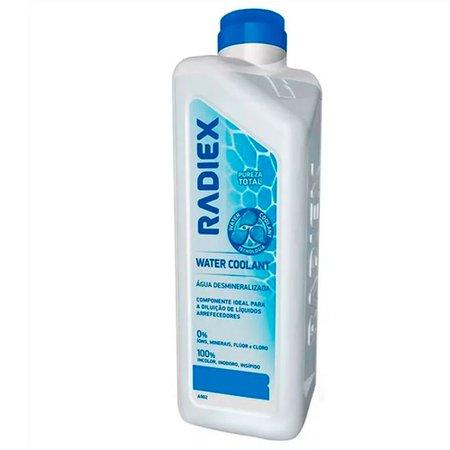 água desmineralizada 5 litros