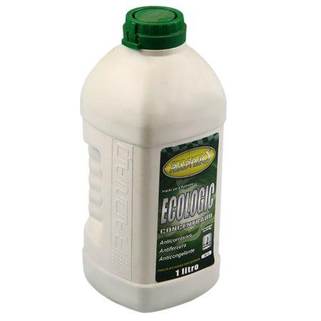 fluido para radiador ecologic concentrado 1l