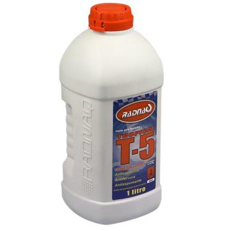fluido para radiador t-5 tropical